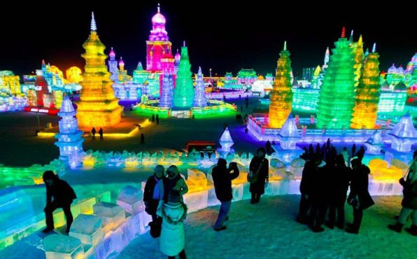 Top Most Amazing Festivals Around The World TopsJournal - 10 amazing festivals world
